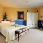 Prachtige logeerkamer in B&B Pastorij Huisinge